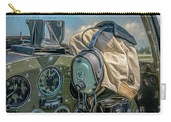 Marine Warbird Carry-all Pouch