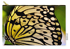 Mariposa Butterfly Carry-all Pouch