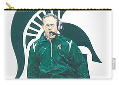 Mark Dantonio Carry-all Pouch