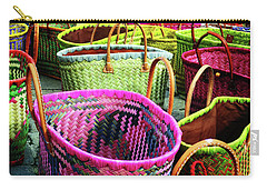 Market Baskets - Libourne Carry-all Pouch