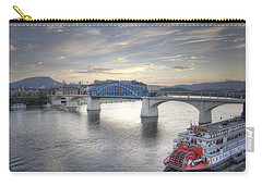 Market Street Bridge Carry-all Pouch