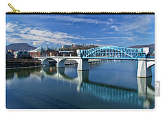 Market Street Bridge  Carry-all Pouch