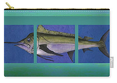 Marlin  Carry-all Pouch