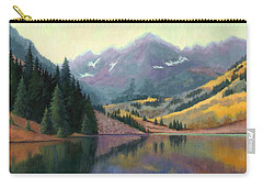 Maroon Bells In October Carry-all Pouch