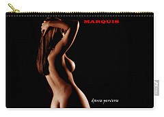 Marquis - Danse Perverse Carry-all Pouch