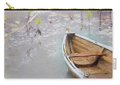 Marsh Dory Carry-all Pouch