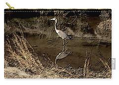 Marsh Bird Carry-all Pouch