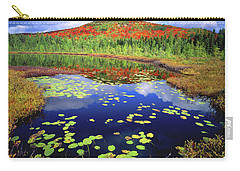 Marsh Pond Carry-all Pouch