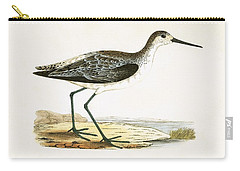 Marsh Sandpiper Carry-all Pouch