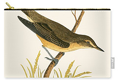 Marsh Warbler Carry-all Pouch by English School