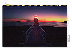 Marshall Point Light  Carry-all Pouch