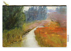 Marshes Of New England Carry-all Pouch