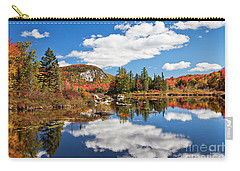 Marshfield Pond Autumn Carry-all Pouch