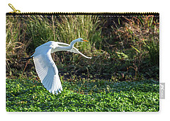 Marshy Flight  Carry-all Pouch
