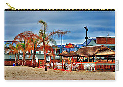 Martells On The Beach - Jersey Shore Carry-all Pouch