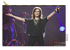 Martina Mcbride Carry-all Pouch
