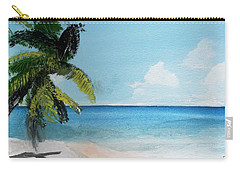 Martinique Carry-all Pouch
