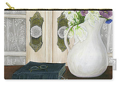 Marvelous Grace Carry-all Pouch