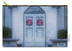 Marvin Chapel Carry-all Pouch