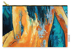 Mary Lou Carry-all Pouch