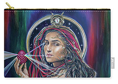 Mary Magdalen - The Holy Grail Carry-all Pouch