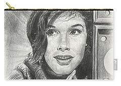 Mary Tyler Moore Carry-all Pouch