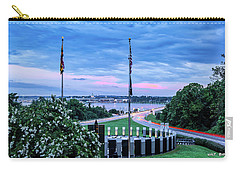 Maryland World War II Memorial Carry-all Pouch