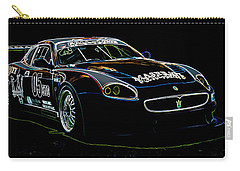 Maserati Carry-all Pouch