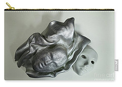 Masks - Who Are You? Carry-all Pouch