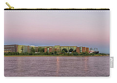 Massachusetts Maritime Academy At Sunset Carry-all Pouch
