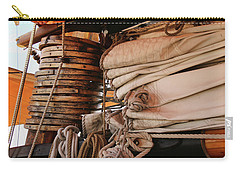 Mast Hoops Carry-all Pouch