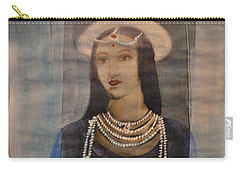 Mastani Carry-all Pouch by Vikram Singh