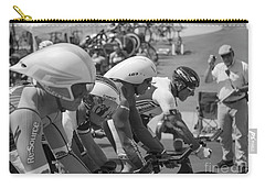Start Masters Team Pursuit Carry-all Pouch