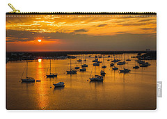 Matanzas Harbor Carry-all Pouch