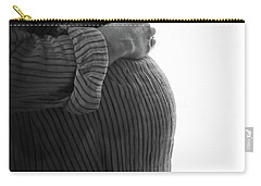 Maternity Silhouette Carry-all Pouch