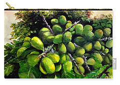 Matoa Fruit Carry-all Pouch