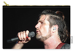 Matt Nathanson Carry-all Pouch by Cindy Manero