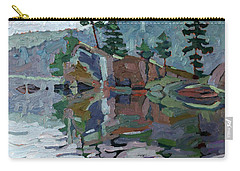 Mattawa Pines Carry-all Pouch