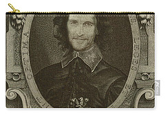 Matthew Mcconaughey   Carry-all Pouch by Serge Averbukh