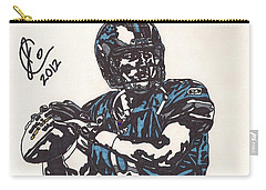 Matthew Stafford Carry-all Pouch