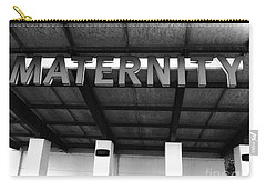 Maternity  Ward Carry-all Pouch
