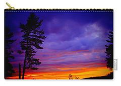 Maudslay Sunset 2 Carry-all Pouch