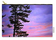 Maudslay Sunset Carry-all Pouch