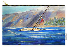 Maui Boat Carry-all Pouch