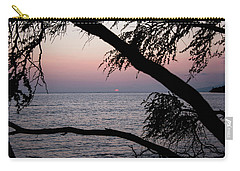 Maui Sunset Carry-all Pouch
