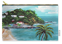 Maunabo Puerto Rico Carry-all Pouch
