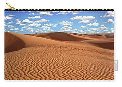 Mauritania Sahara Desert Carry-all Pouch