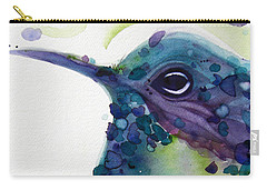 Max Carry-all Pouch by Dawn Derman
