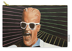 Max Headroom Carry-all Pouch