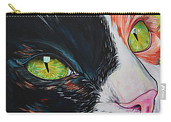 Maxx The Cat Carry-all Pouch